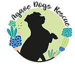 Agave Dogs Rescue Portland