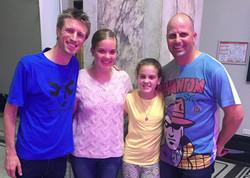 Fraser family