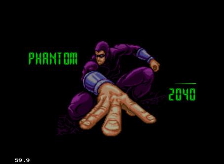 Introducing Brian Babendererde - The Phantom 2040 Video Game Designer (1 of 2)