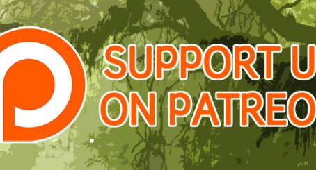 Support Our Patreon, Get More Content