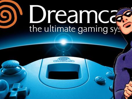 """Phantom """"Easter Egg"""" Appears on Dreamcast Junkyard"""