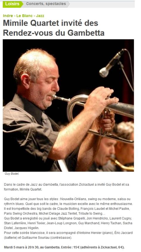 Jazz au Blanc mardi 5 mars MIMILE 4TET.jpg