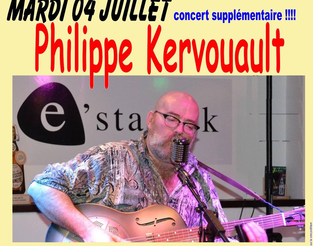 mardi 4 juillet- Jazz au Blanc -l'histoi