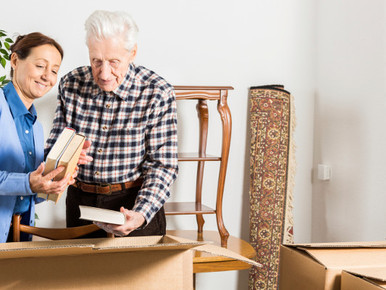 The Truth About Downsizing Made Easy
