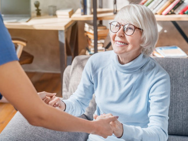 Memory Care During Challenging Times Wendy Routhenstein