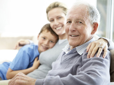 Dementia Patients and Their Families During Challenging Times