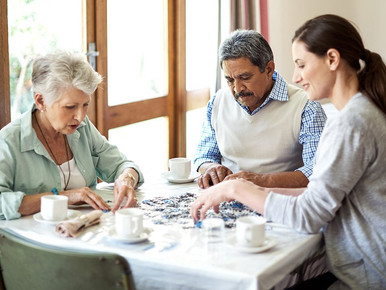 The Truth about Dementia and Memory Care Communities