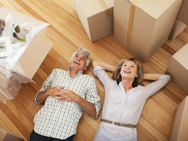 The Truth about Downsizing - 5 Easy Steps to Success
