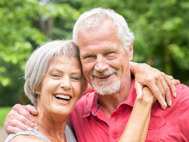Taking Care of Aging Parents -- Our Personal Story