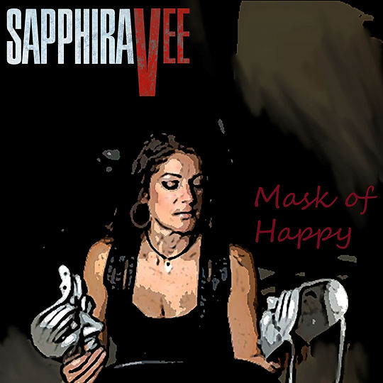 Mask of Happy