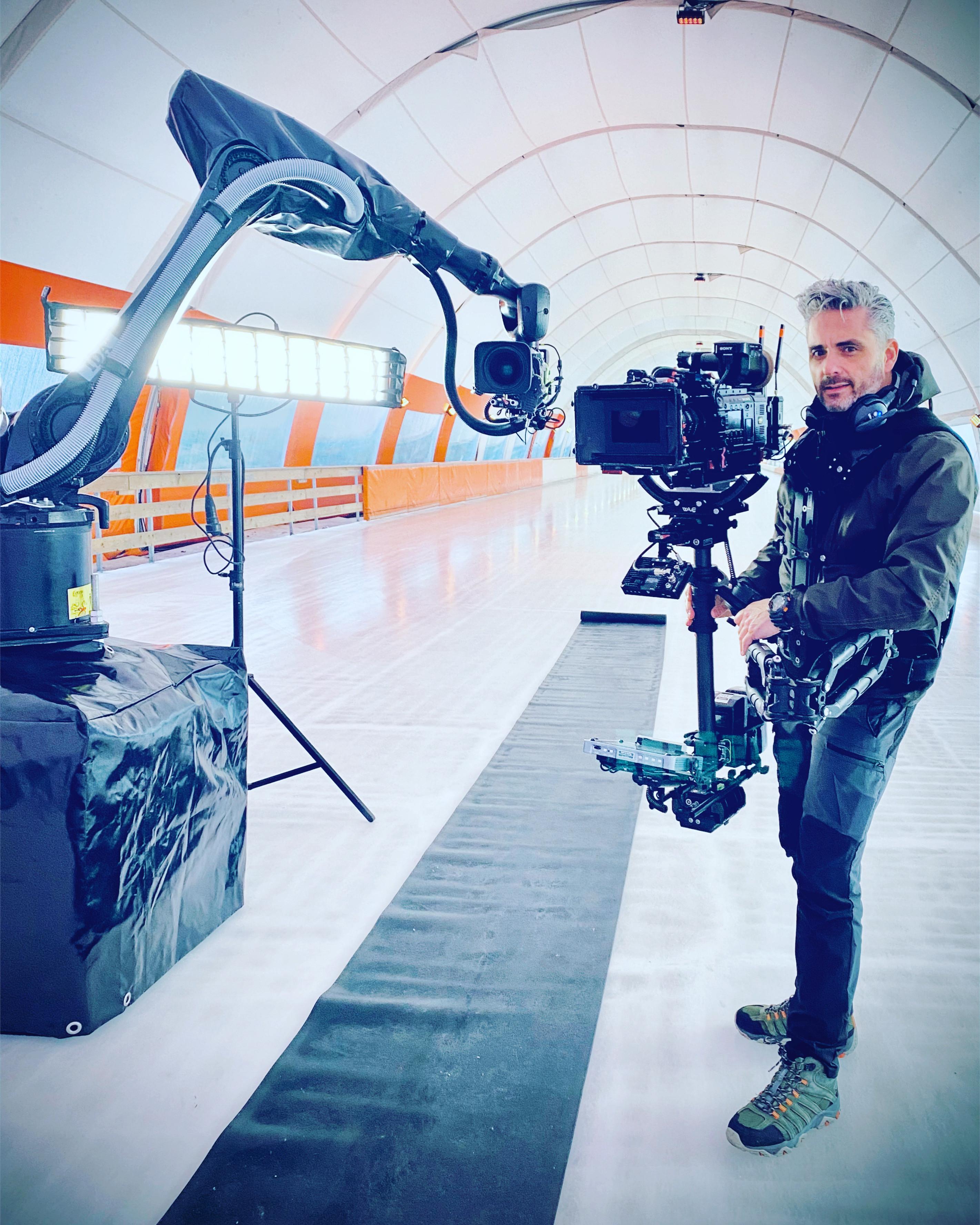 Cameraman D.P.