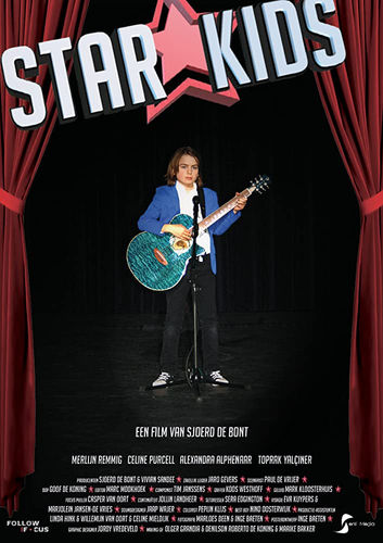Short Film: Star Kids