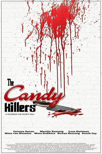 The Candy killers