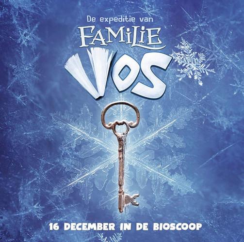 Feature film: De expeditie van familie Vos