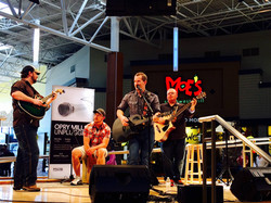 Opry Mills Mall Show