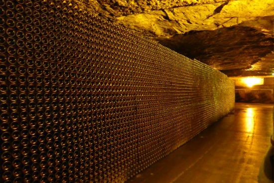 Caves de Bailly Lapierre