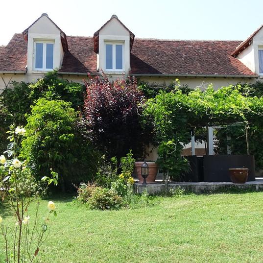 Domaine de Montboulon
