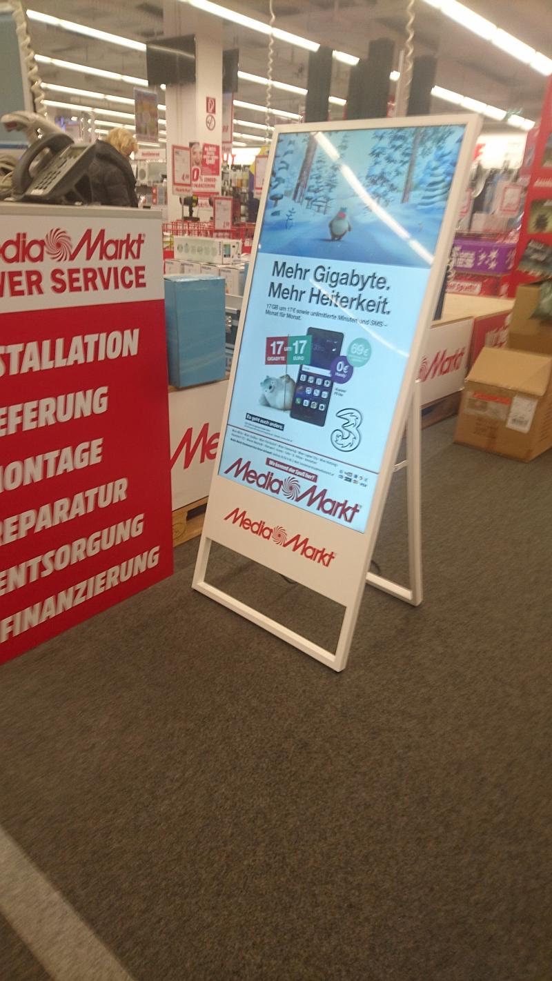 Media Markt Amstetten