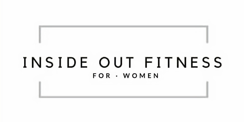 Gym and Juice with Inside Out Fitness
