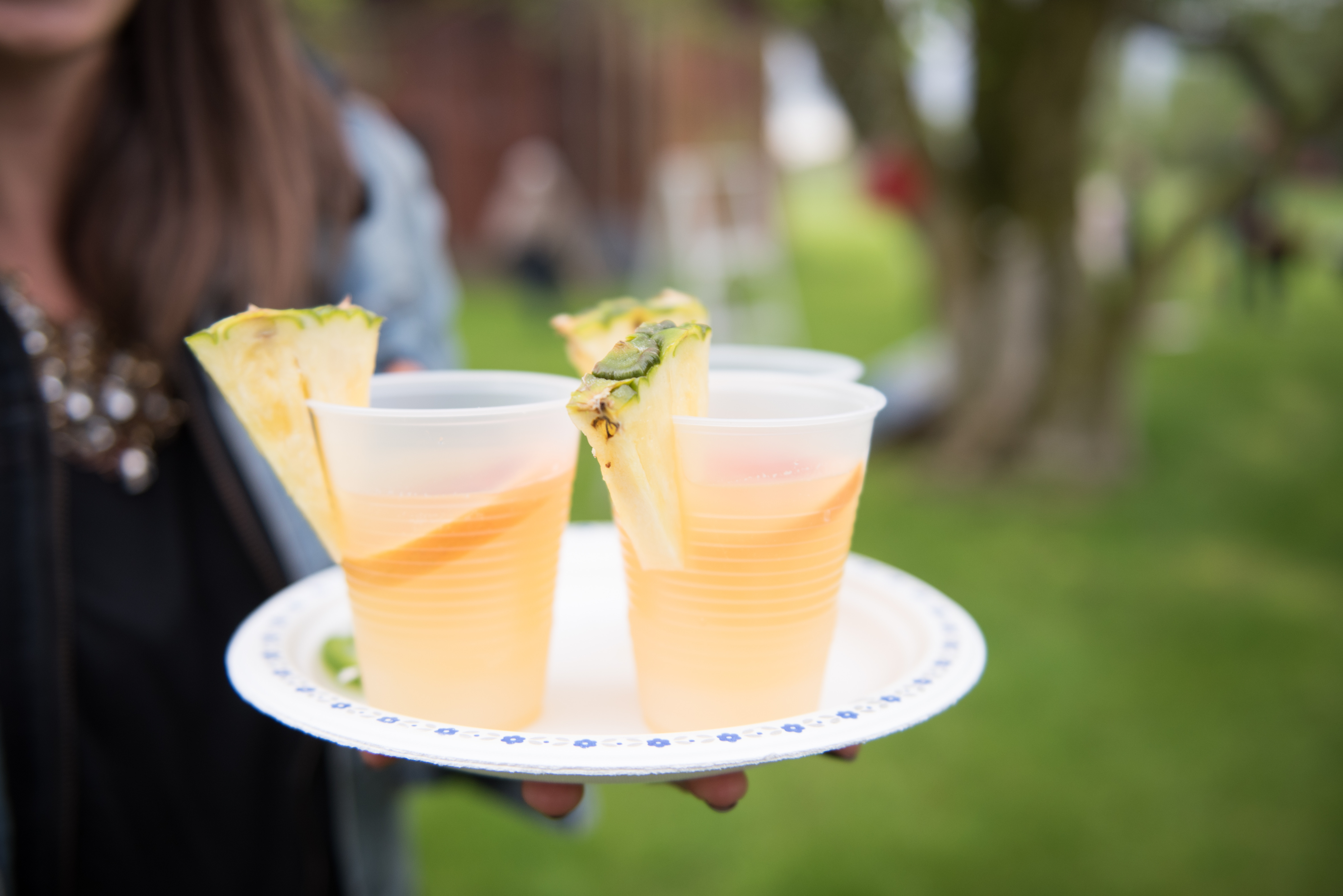 Cocktail Class - August 3rd