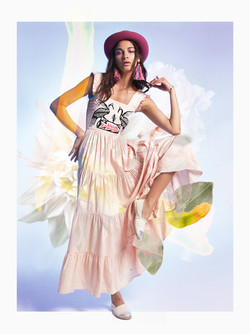 kathleen ross, fashion styling