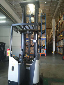 wifi Camera forklift