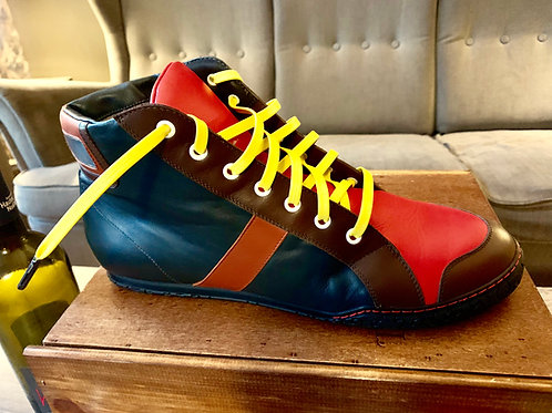 Rioja - by Oenophile Footwear