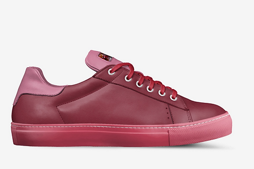 Le' Rose - by Oenophile Footwear