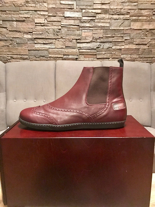 Le' Bordeaux - by Oenophile Footwear