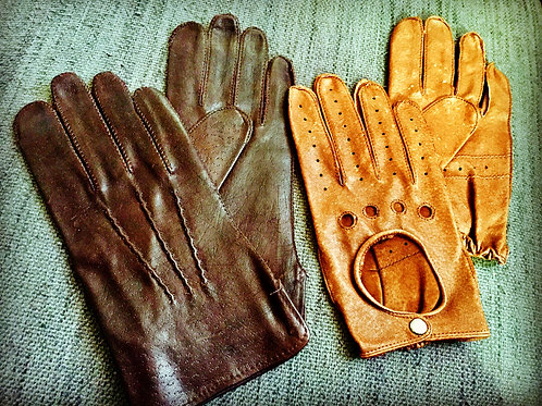 KGL DRIVING GLOVES