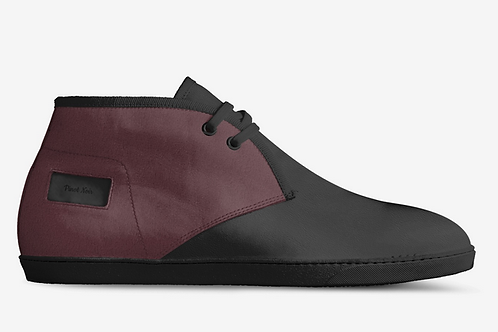 Le' Pinot Noir - by Oenophile Footwear