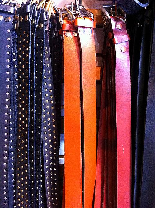 KGL Belts