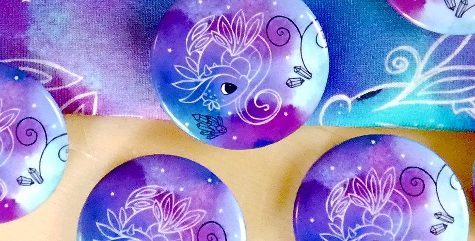Button - Magical
