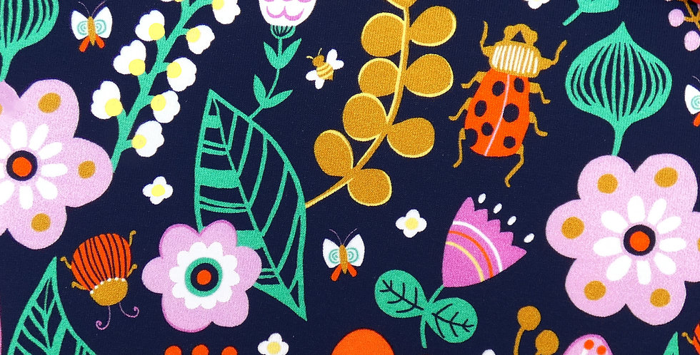 Blumenwiese Jersey 0,5 m