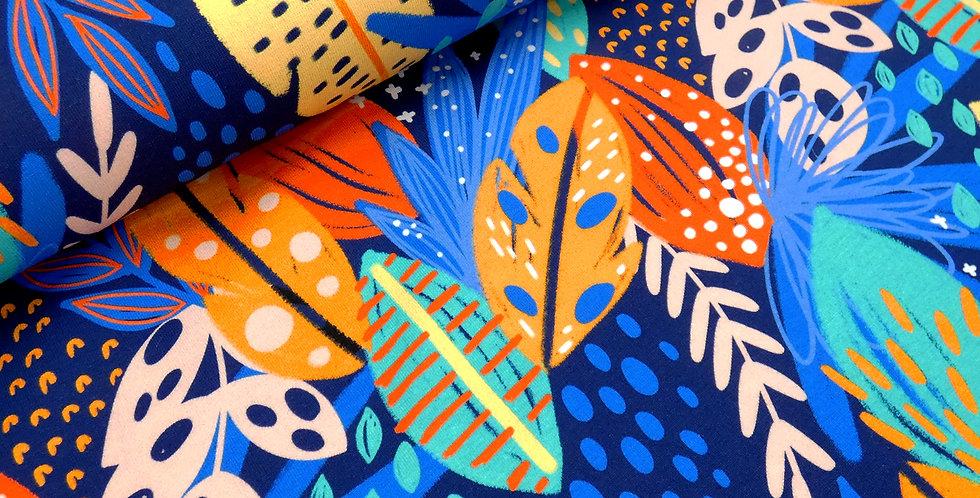 RESTSTÜCK Jungle Beat Jersey 30 cm x VB