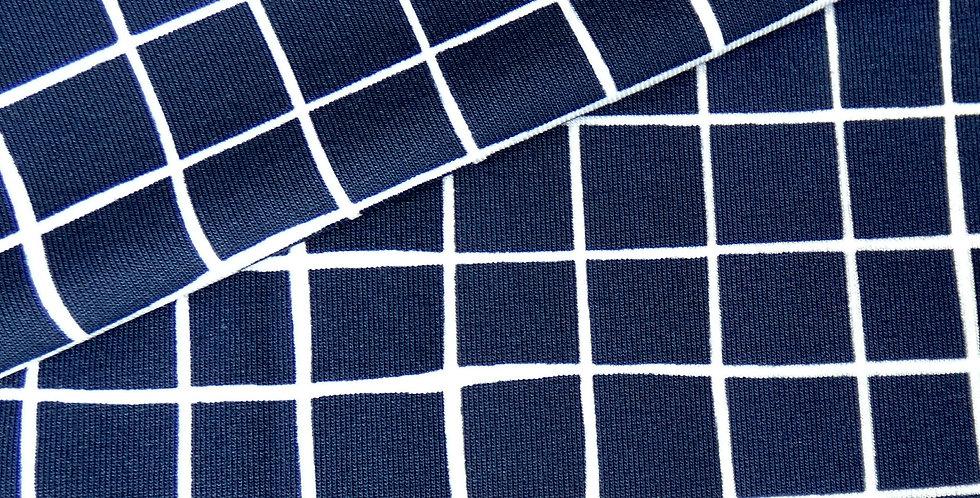 Woven Jersey - 0,5 m