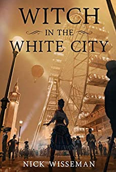 Witch in the White City