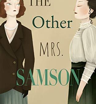 The Other Mrs. Samson