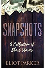 Snapshots - a collection of short stories