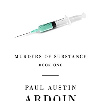 Ceremony (Murders of Substance Book One)