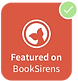 BookSirens Featured Book Reviewer