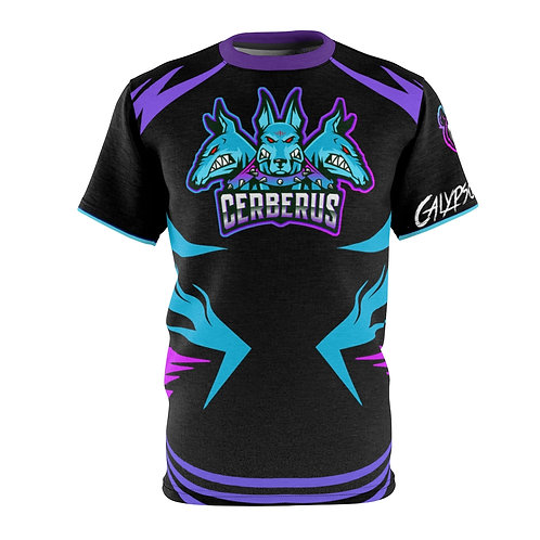 Cerberus Team Jersey (Blank Name)