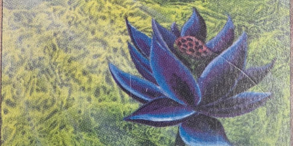 Legacy 40K Black lotus Main Event