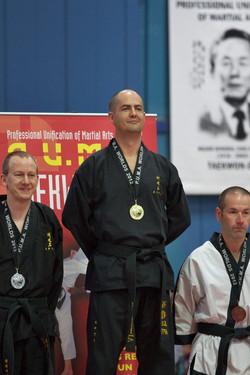 PUMA World Championships