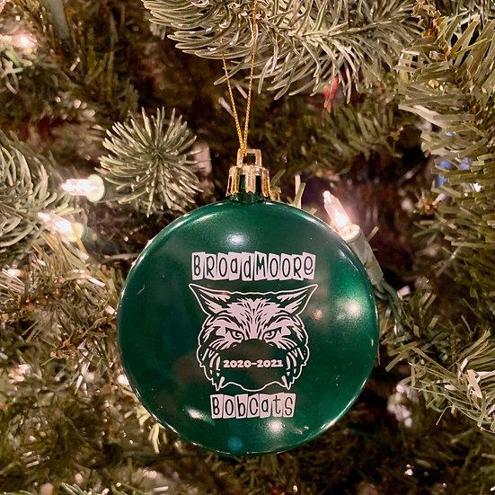 2020-2021 Ornaments