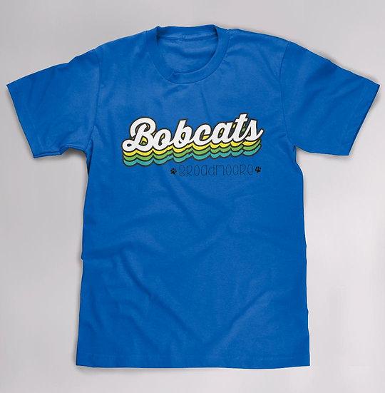 2020 Bobcats shirt NON MEMBER Adult 2xL-3xL