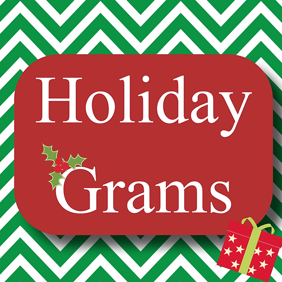 Holiday Gram