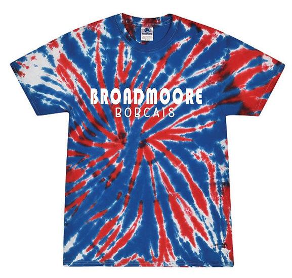 2020 Tie Dye Shirt MEMBER Adult 2xL-3xL
