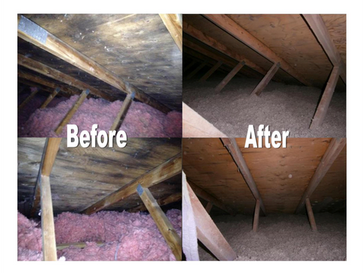 Top 5 Things to Look for When Inspecting Your Roof.