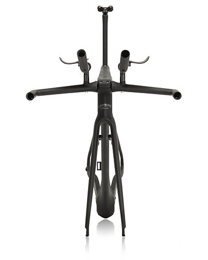 Lamere Cycles TT frame and fork